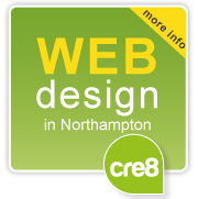 we site design northampton